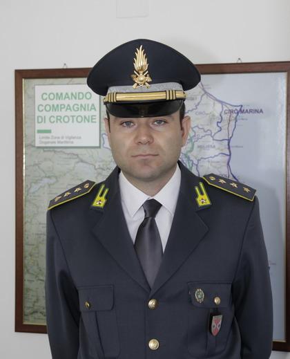 Vigili urbani, cambio della guardia a Napoli: arriva Luigi Acanfora