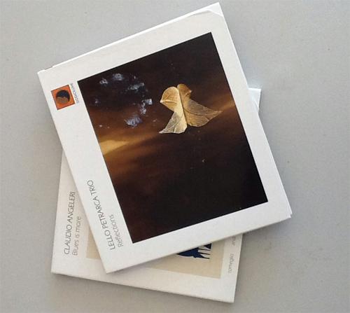 Calendario Cinema Petrarca.Corriere Del Sud Lello Petrarca E Claudio Angeleri Due