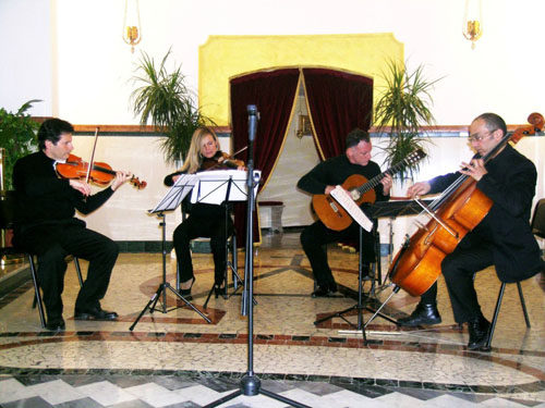 Quartetto_ARCHITAR