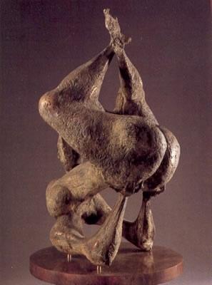 Minguzzi scultore