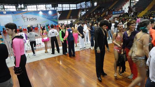 Registro Societ Sportive 24