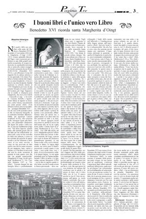 Pagina Tre