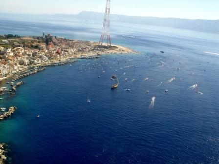 Abbonamenti Messina Villa San Giovanni